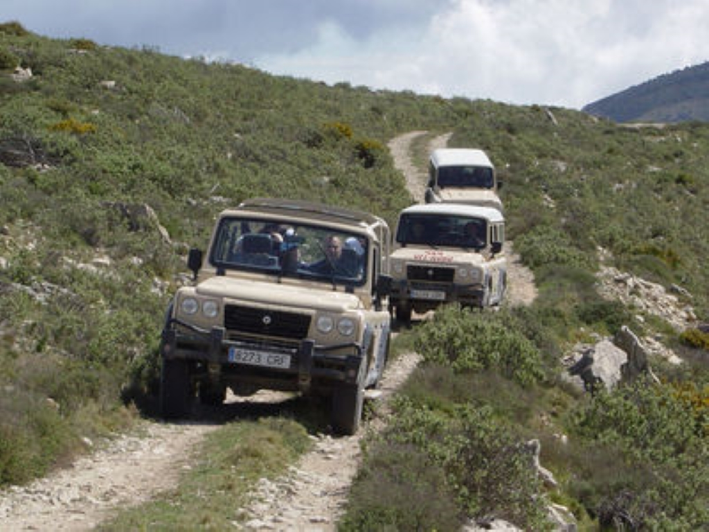 Marco Polo Expediciones en Benidorm - Turismo activo en España